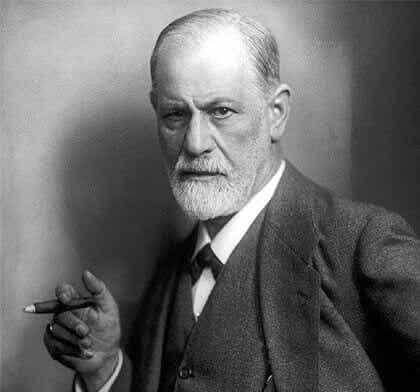 5 faits curieux à propos de Sigmund Freud