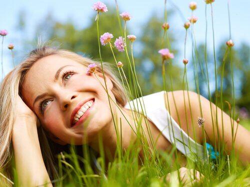 Découvrir vos rêves, c'est le premier pas vers le bonheur