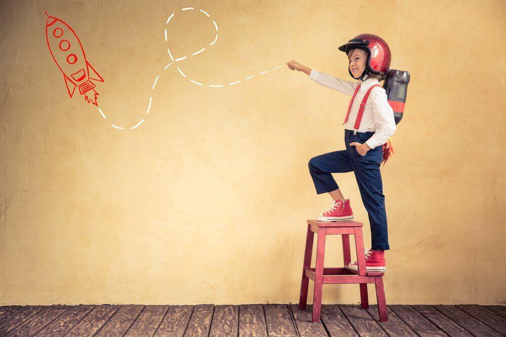 4 façons de fomenter l'auto-motivation chez vos enfants