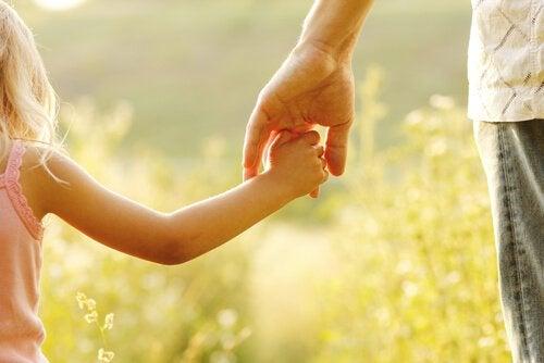 45 phrases pour vous aider à améliorer votre communication avec vos enfants