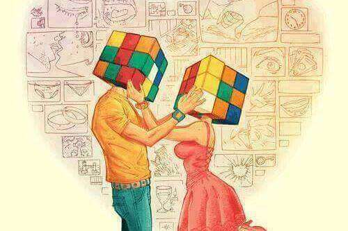 couple-rubik