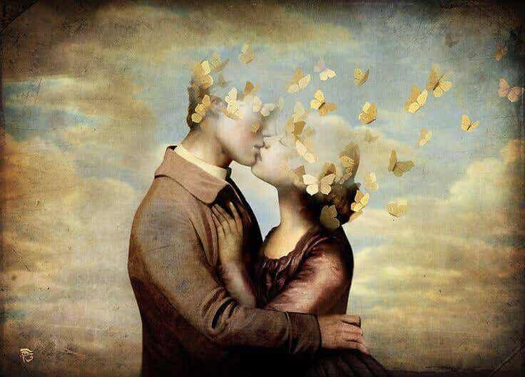 3 choses qui font faner la plante de l'amour