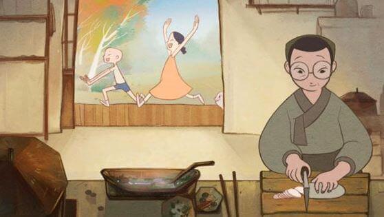 """""""Mère"""" : un court-métrage émouvant qui promeut la coopération familiale"""