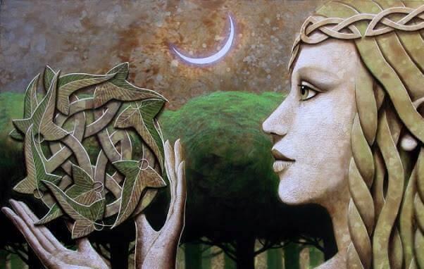 femme-symbole-celte