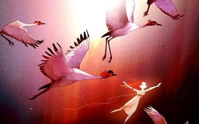 fille-oiseaux