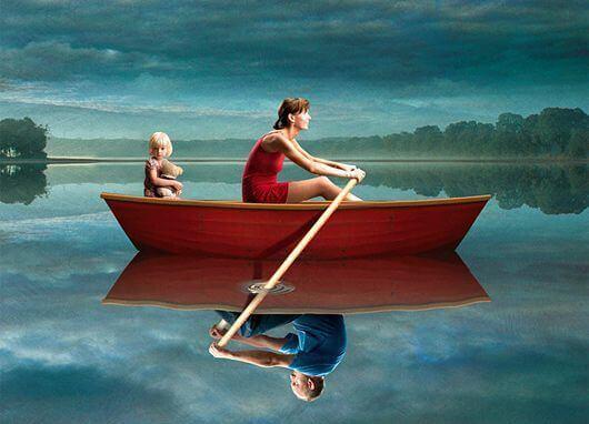 pareja-barco