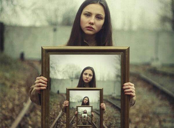 Ce qui vous définit n'est pas ce que vous avez, mais ce que vous êtes