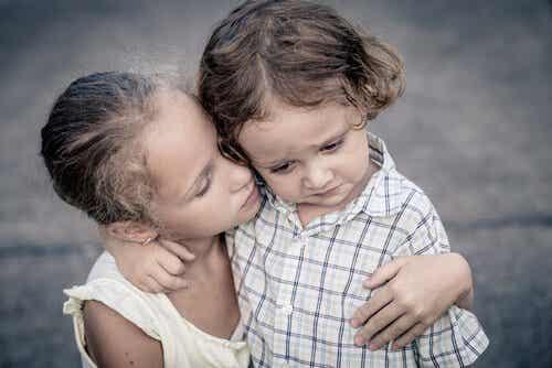 Enfants oppressés, enfants parfaits ?