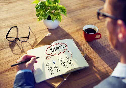 Comment écrire un programme de développement personnel ?