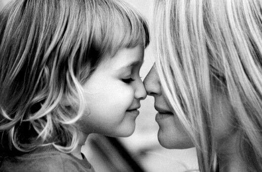 Une mère n'est pas une meilleure amie : c'est une mère