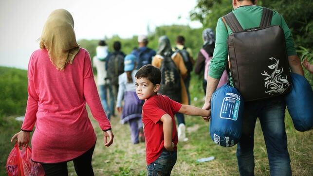 familia-siria