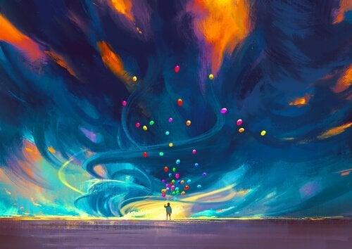 Le bonheur, ce n'est pas de faire ce que l'on aime, mais d'aimer ce que l'on fait