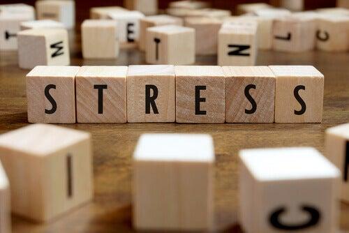 Les effets du stress sur la santé
