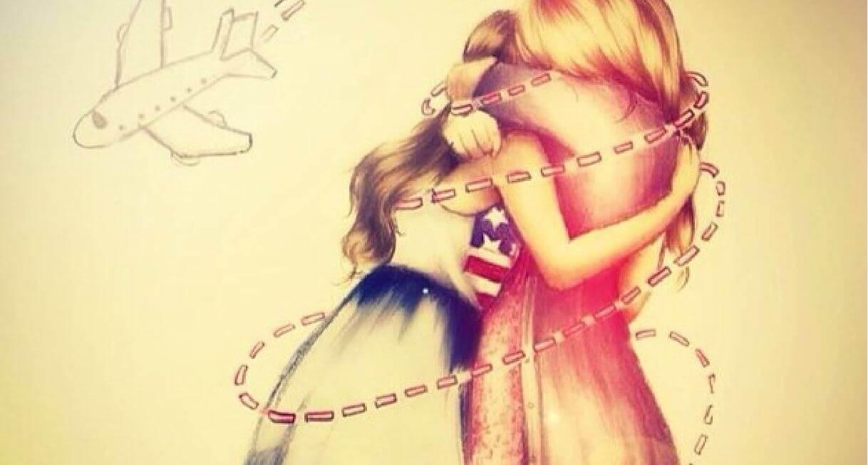 amigas-unidas-por-un-abrazo