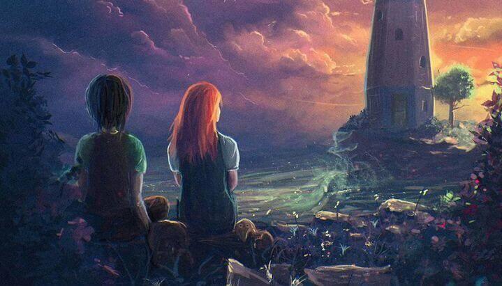 amigos-mirando-paisaje