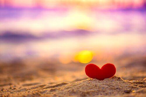"""Il y a mille façons de dire """"je t'aime"""""""