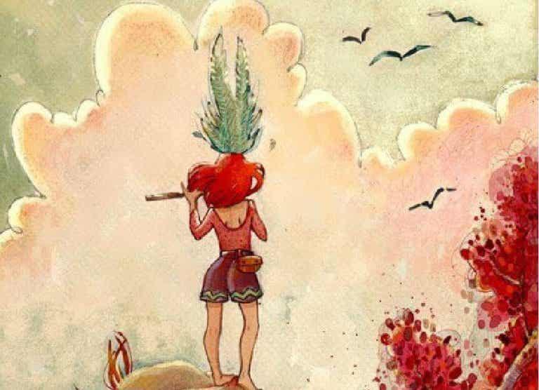 Certaines personnes passent dans notre vie pour nous apprendre à ne pas être comme elles