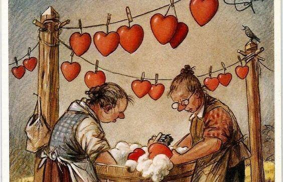 mujeres-lavando-corazon