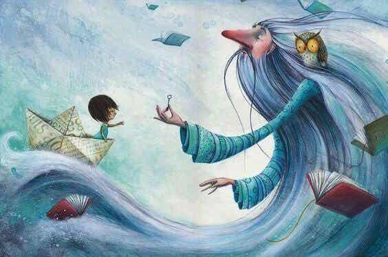 """Il est important d'apprendre aux enfants à dire """"merci"""", """"s'il vous plaît"""" ou """"bonjour"""""""