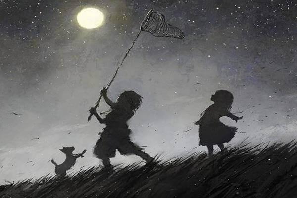 ninos-con-cazamariposas-atrapando-la-luna