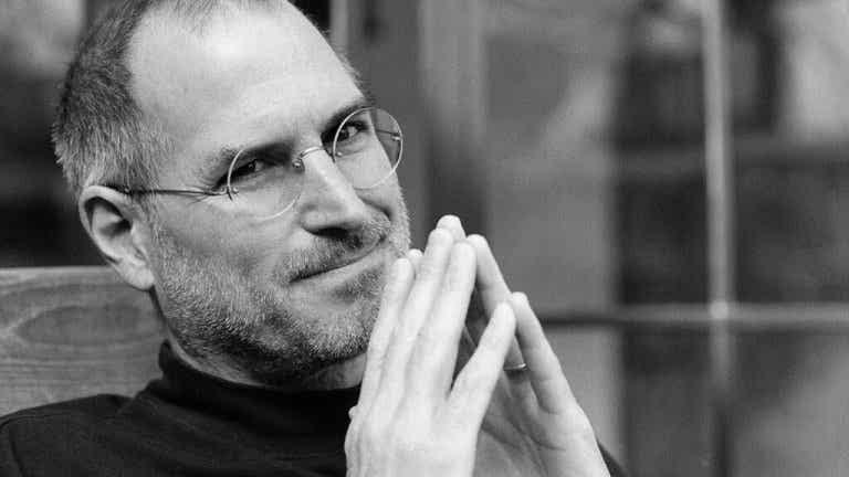5 étapes pour entraîner le cerveau à la façon de Steve Jobs
