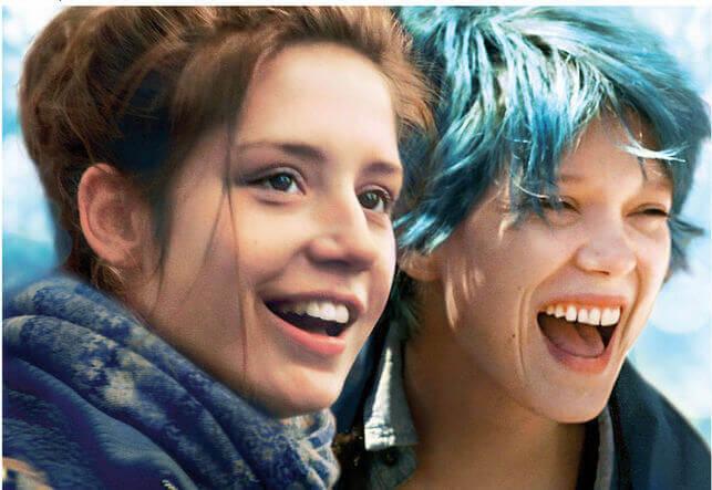 La vie d'Adèle : les deux visages de l'amour
