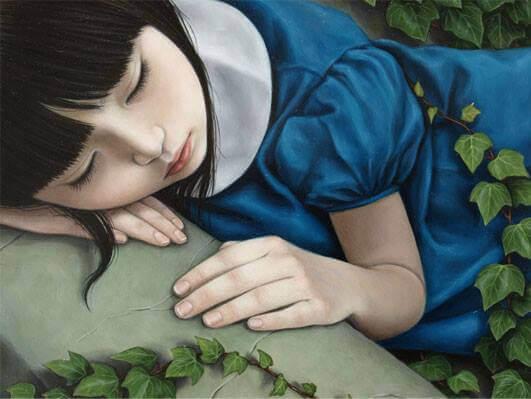 enfant-endormie