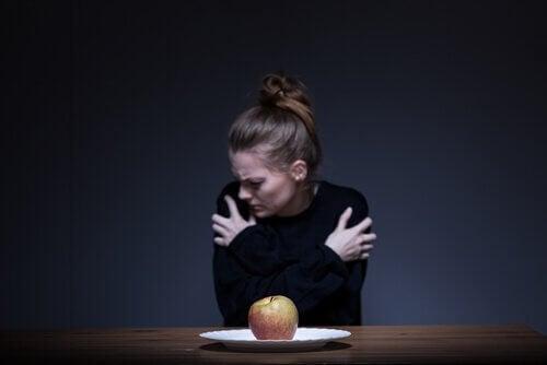 Anorexie et boulimie : le prix de l'intransigeance émotionnelle