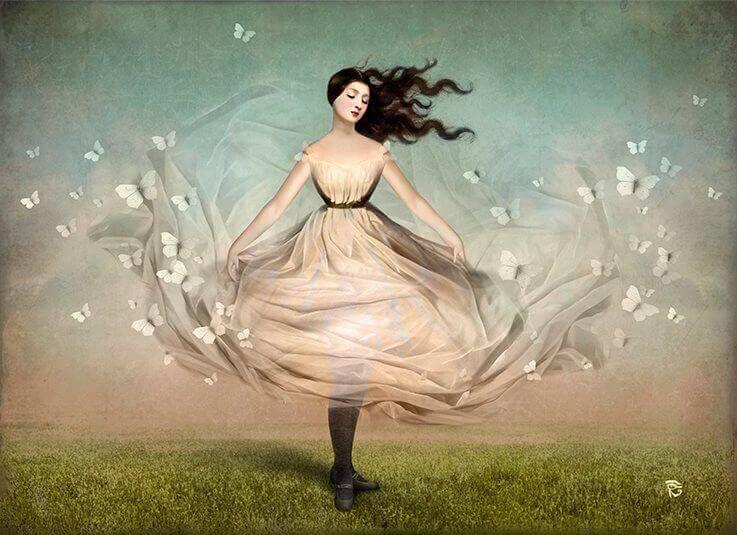 femme-et-papillons-1
