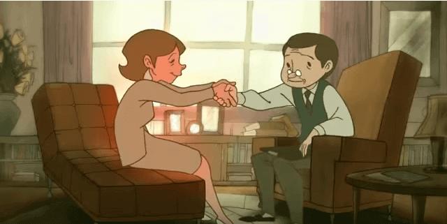 mujer-dando-la-mano-al-psicologo