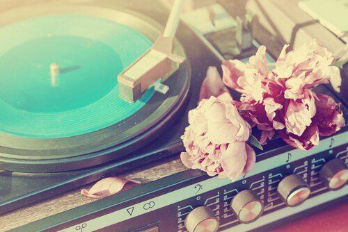 La musique réveille les souvenirs