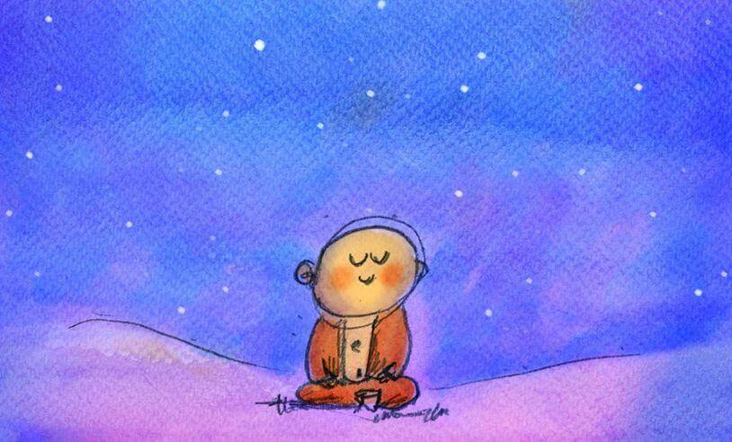 5 conseils bouddhistes pour éduquer nos enfants
