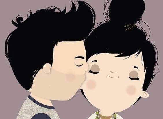 Il est facile de vivre une belle relation de couple, si tant est que l'on sache comment faire
