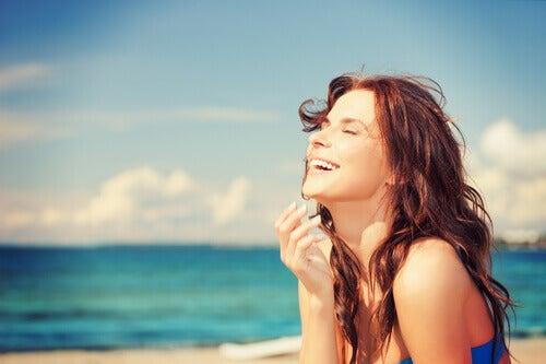 Le langage positif vous rendra plus heureux-ses