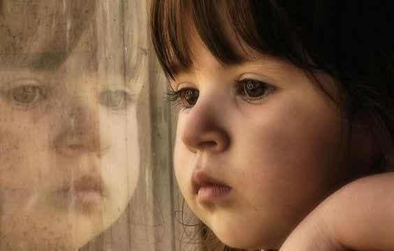 La souffrance des enfants face aux disputes des parents