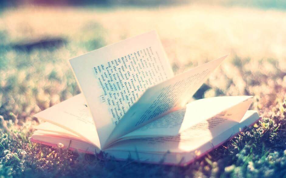 Romans et poésies pour lutter contre l'anxiété et la dépression Livre-sur-la-pelouse