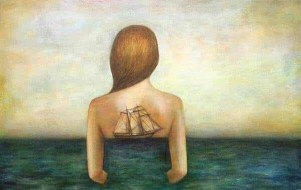 La connaissance de soi est une mer sans limites