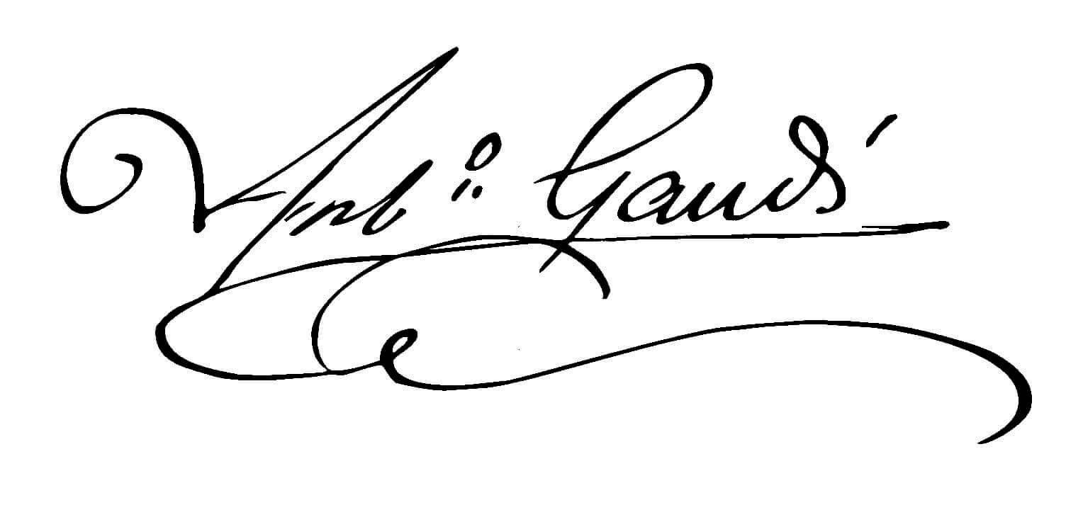signature_gaudi
