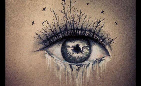yeux-larmes
