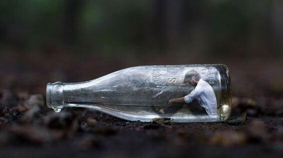 hombre-botella