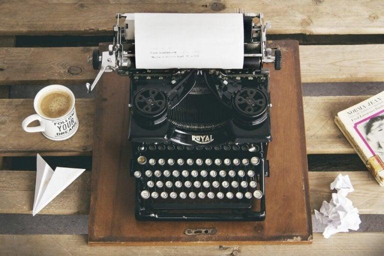 Le succès et l'échec : dans la vie, on écrit, on efface, et on réécrit