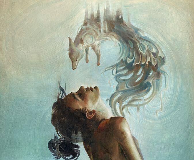 mujer-con-lobo-emergiendo-del-pecho