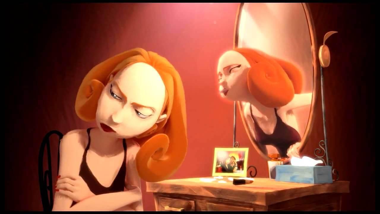 mujer-espejo-enfado