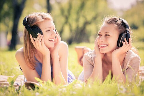 Musicothérapie : au rythme du bonheur