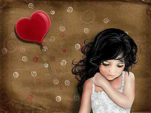 enfant-triste-ballon-coeur