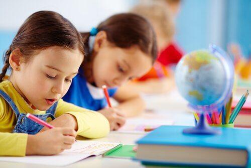 Découvrez la méthode Kumon, à enseigner aux enfants