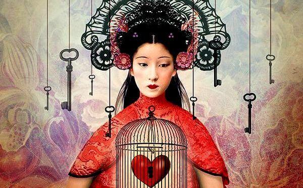 femme-cage-coeur