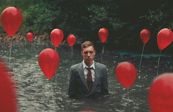 homme-ballons