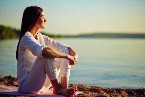 Comment vaincre l'anxiété afin de pouvoir vivre pleinement