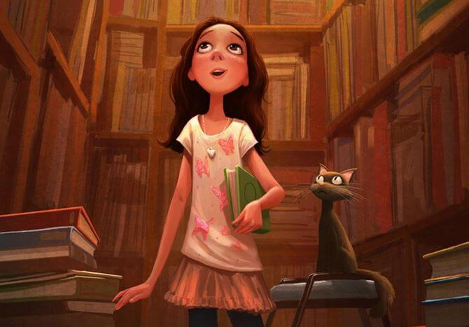 Dans chaque livre, il y a une phrase qui attend qu'on la lise et qu'on se l'approprie